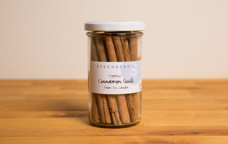 Where to Find Cinnamon Sticks in the Grocery Store