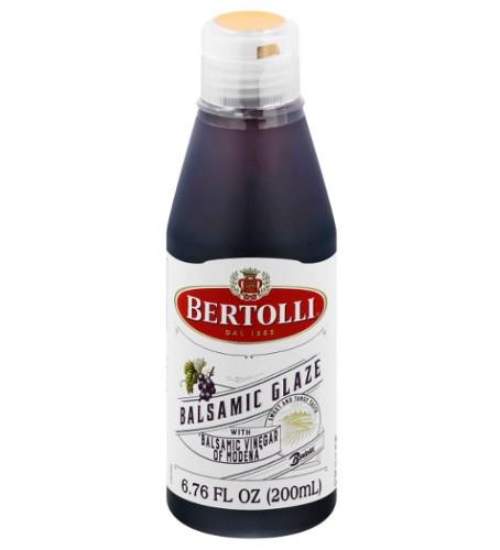 Bottled Balsamic glaze