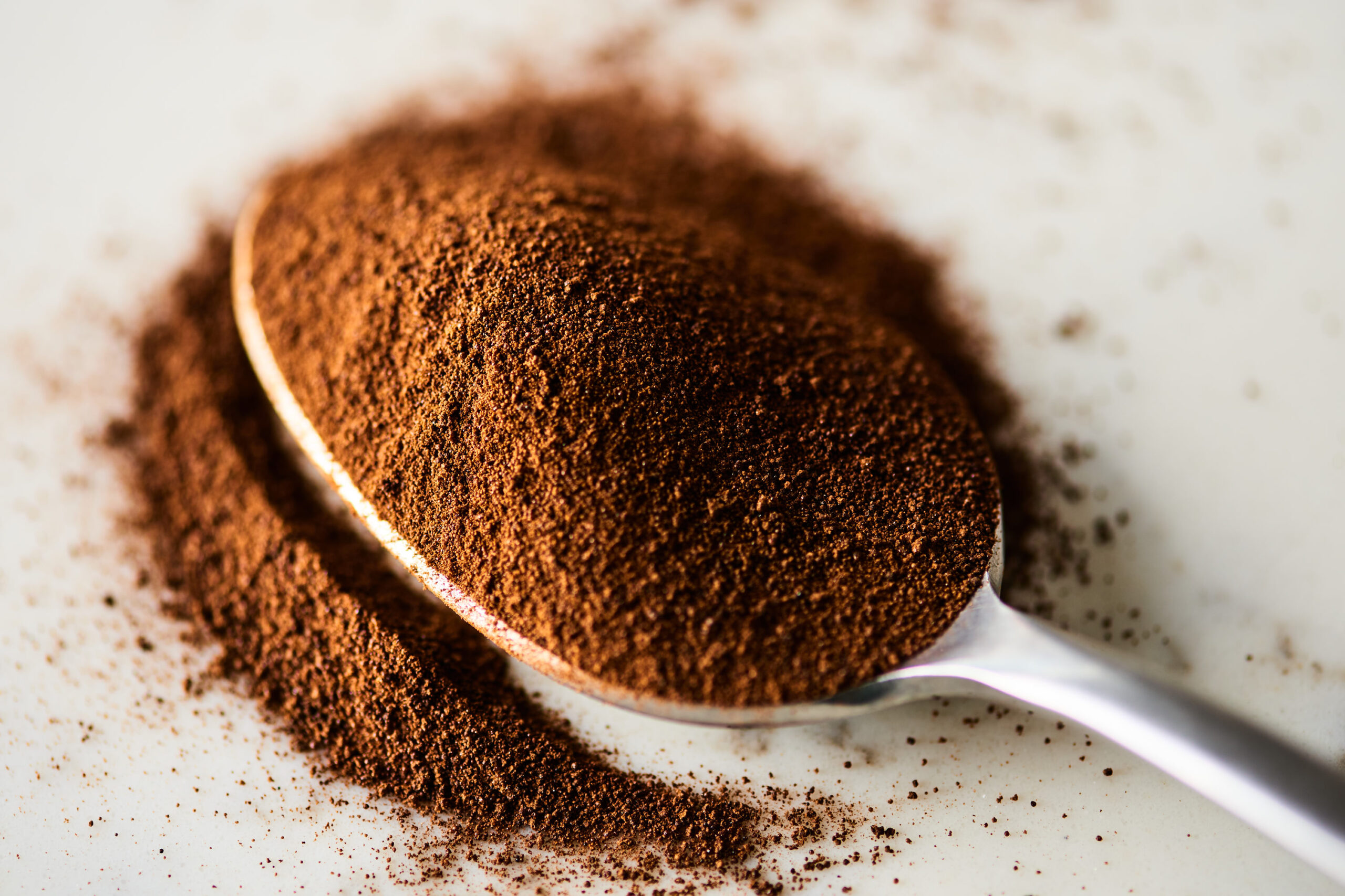 where to find espresso powder in the grocery store