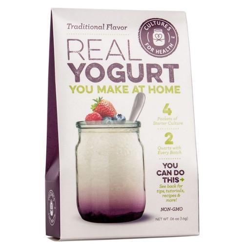 Yogurt starter product