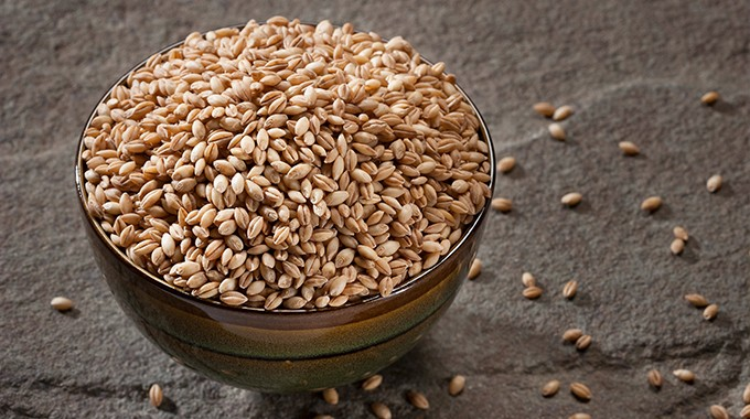 where to find wheat berries in the grocery store