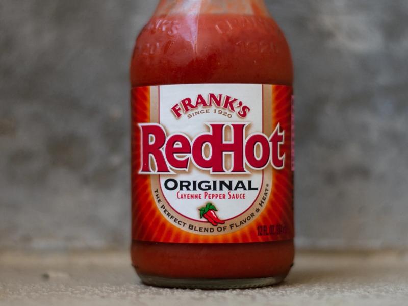 Hot pepper sauce header image