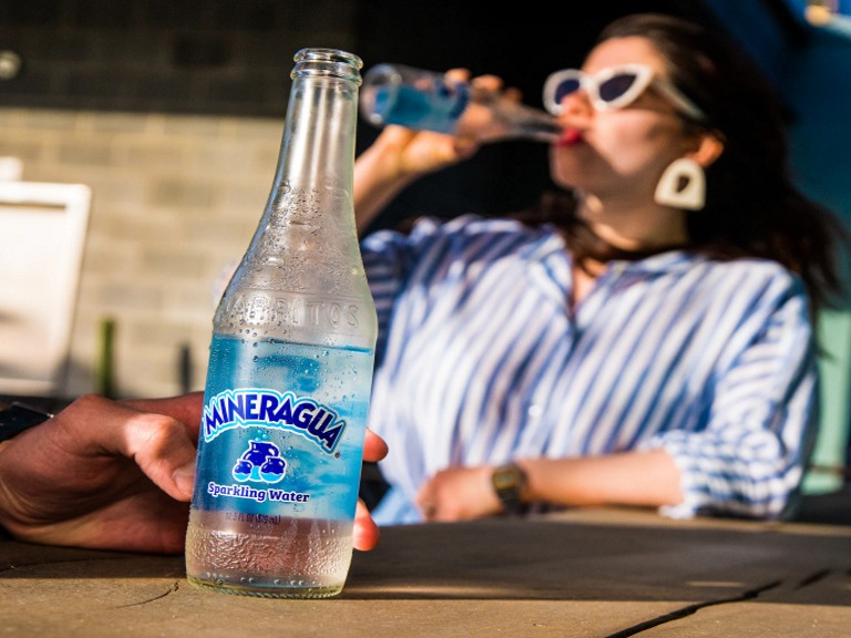 How to make sparkling water header image