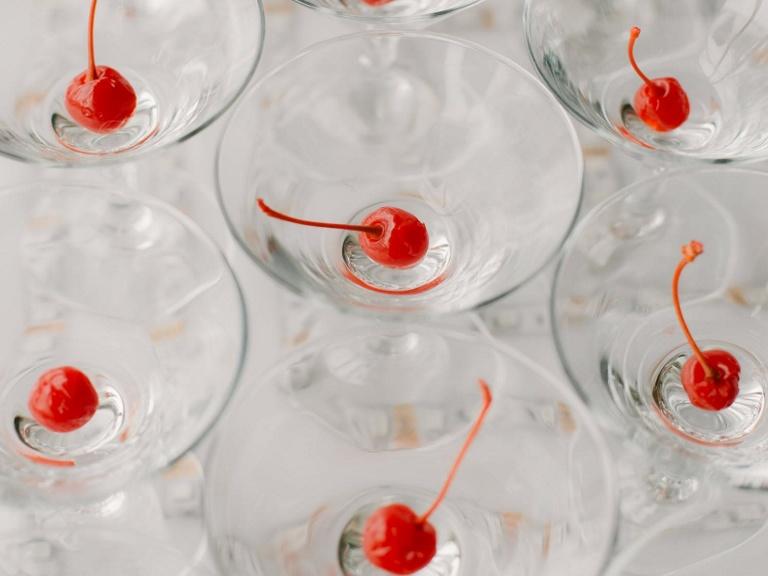 Where to find the best maraschino cherries header image