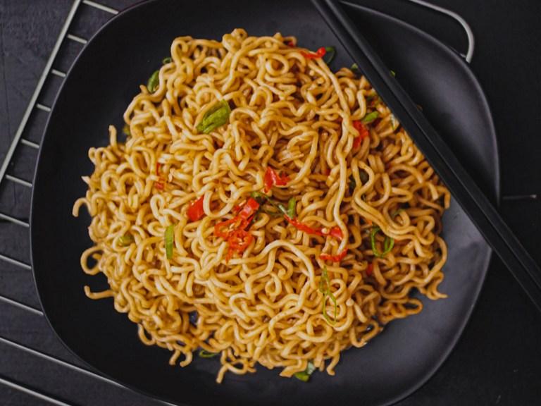 Where to find fresh yakisoba noodles header image